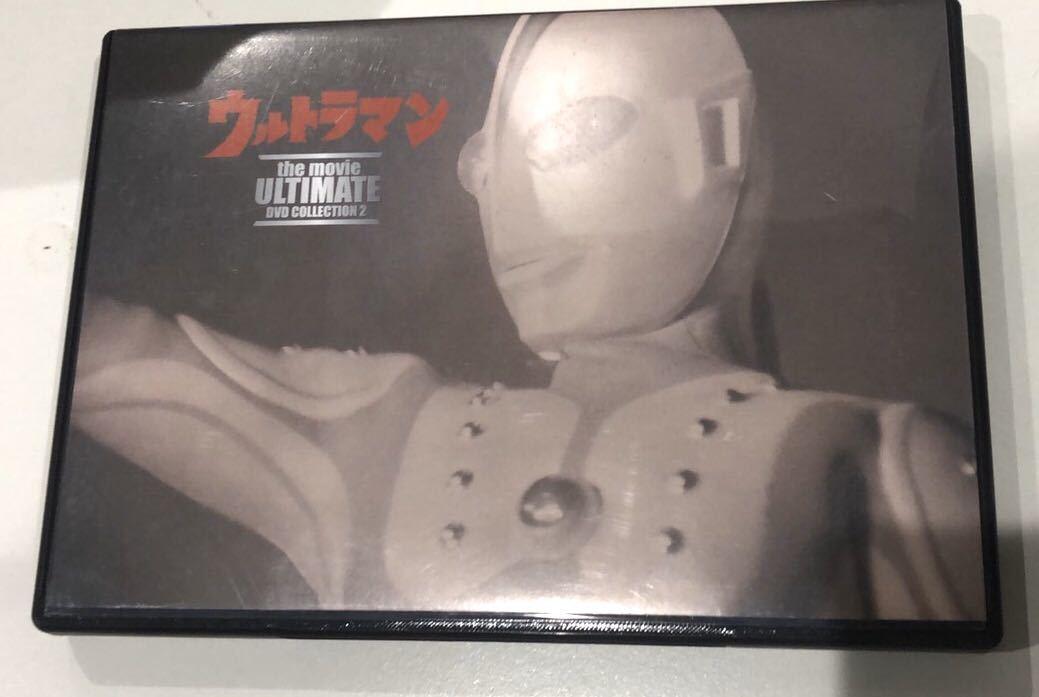 ウルトラマンタロウ DVD セット ウルトラマン the movie 2 劇場版 ウルトラマンタイガ_画像3