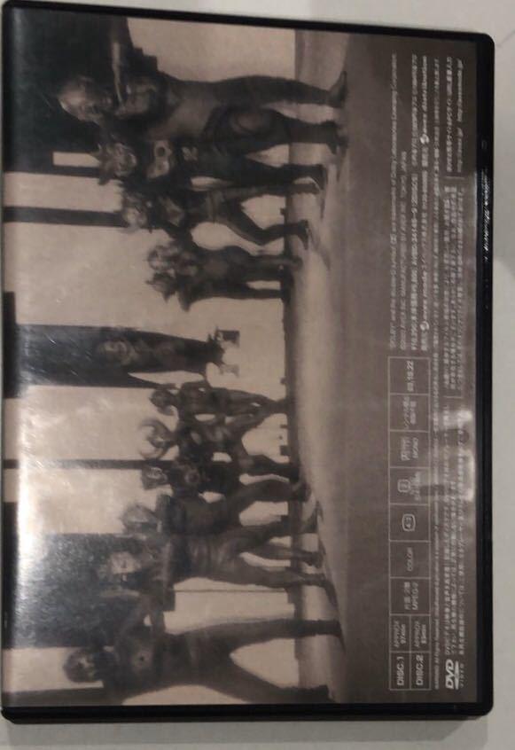 ウルトラマンタロウ DVD セット ウルトラマン the movie 2 劇場版 ウルトラマンタイガ_画像4