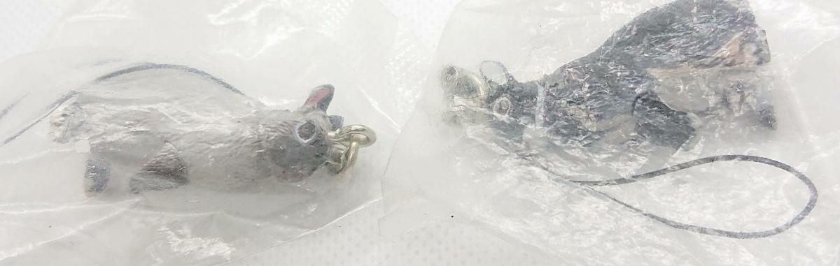 ウサギ フィギュアセット_画像4
