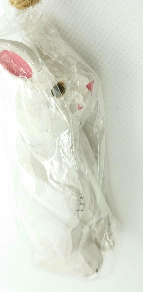 ウサギ フィギュアセット_画像7