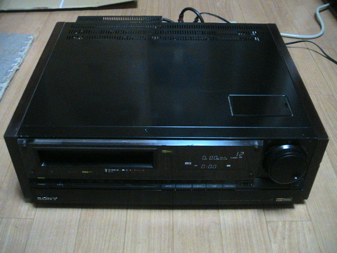 EDV-9000(整備済み動作美品)