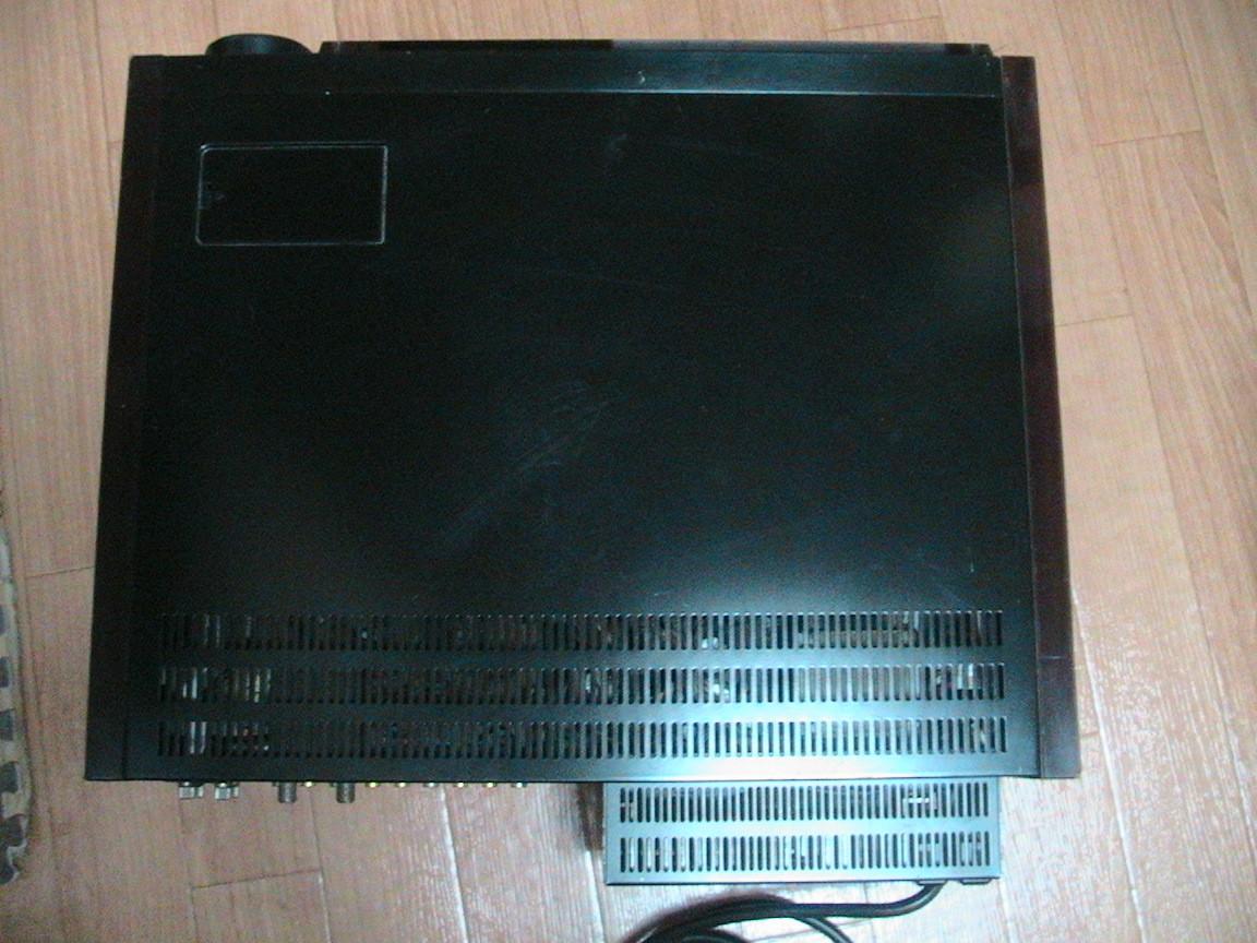 EDV-9000(整備済み動作美品) _画像6