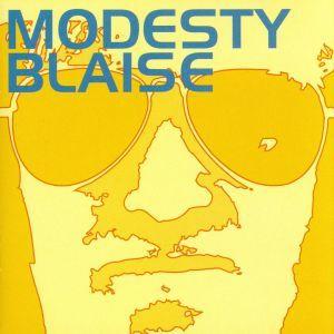 MELANCHOLIA/Modesty Blaise