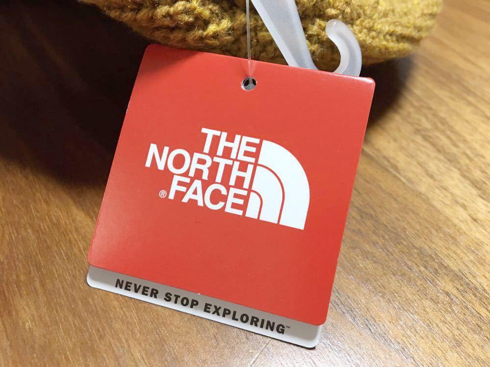 【新品】THE NORTH FACE ザ ノースフェイス SALTY DOG BEANIE ソルティー ドッグ ビーニー ニット帽 ニットキャップ 帽子 ユニセックス_画像3