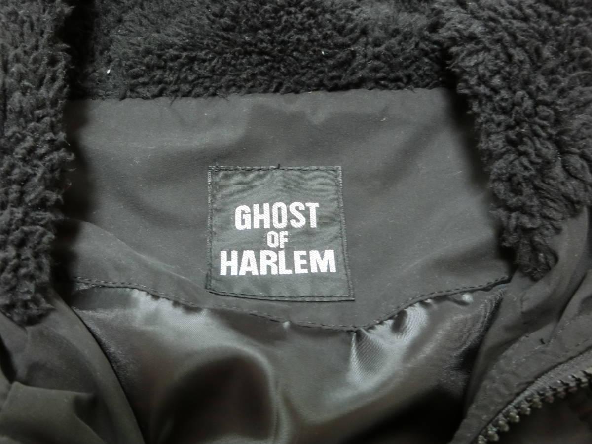 GHOST OF HARLEM ゴーストオブハーレム コート _画像2