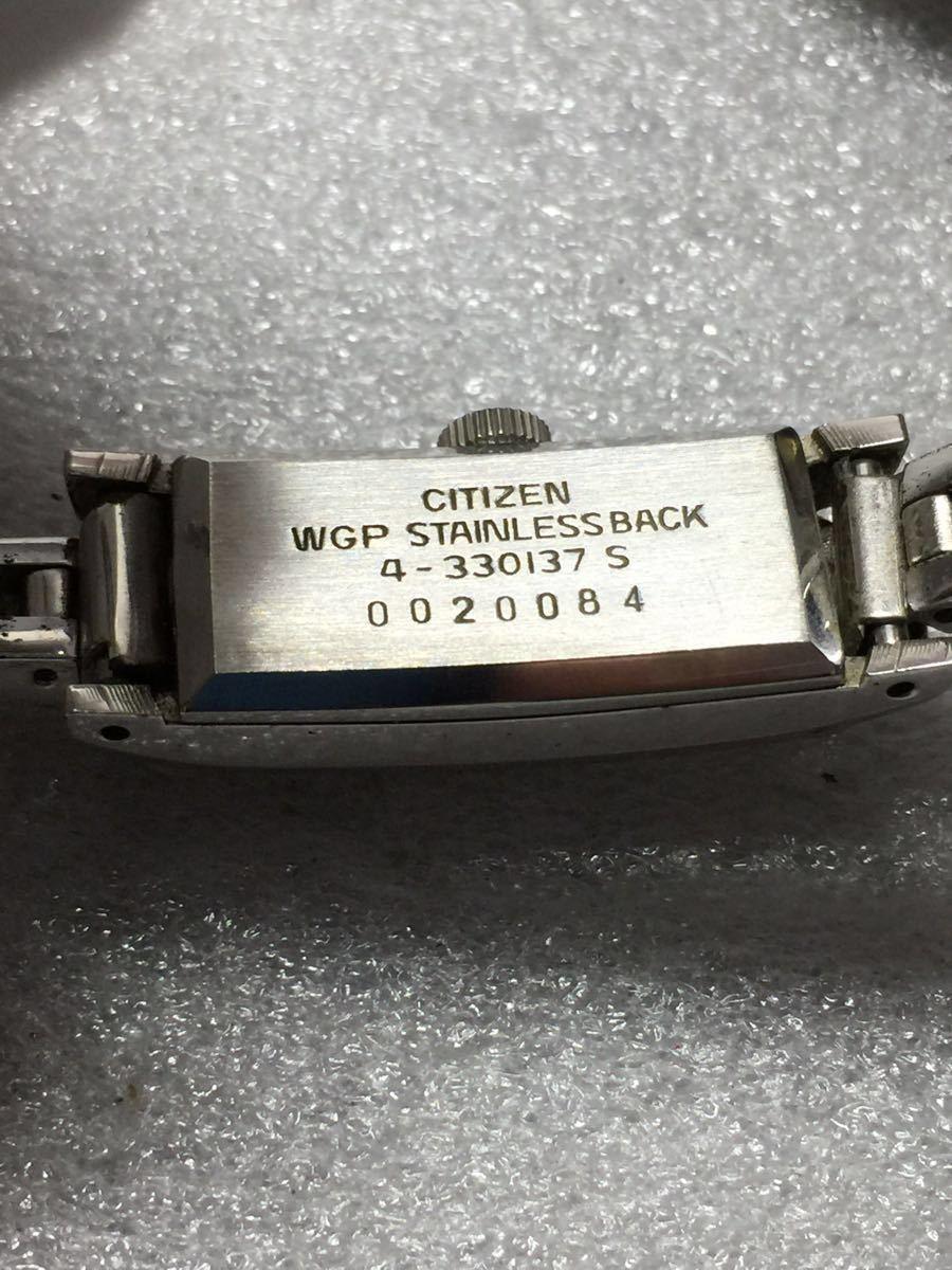 【ジャンク】時計品 オリエントリング・セイコー・スペリナ アンティーク手巻きレディース5点セットです。_画像6