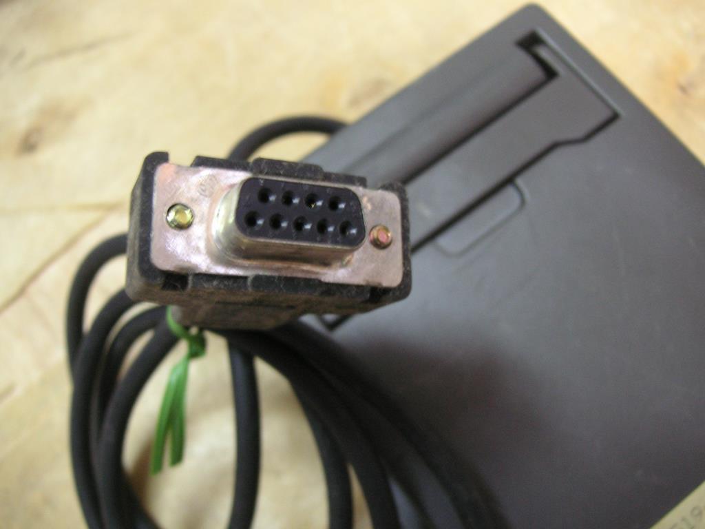 外付け 10キー キーボード 型名 KBU0150AZZ01 ジャンク_画像6