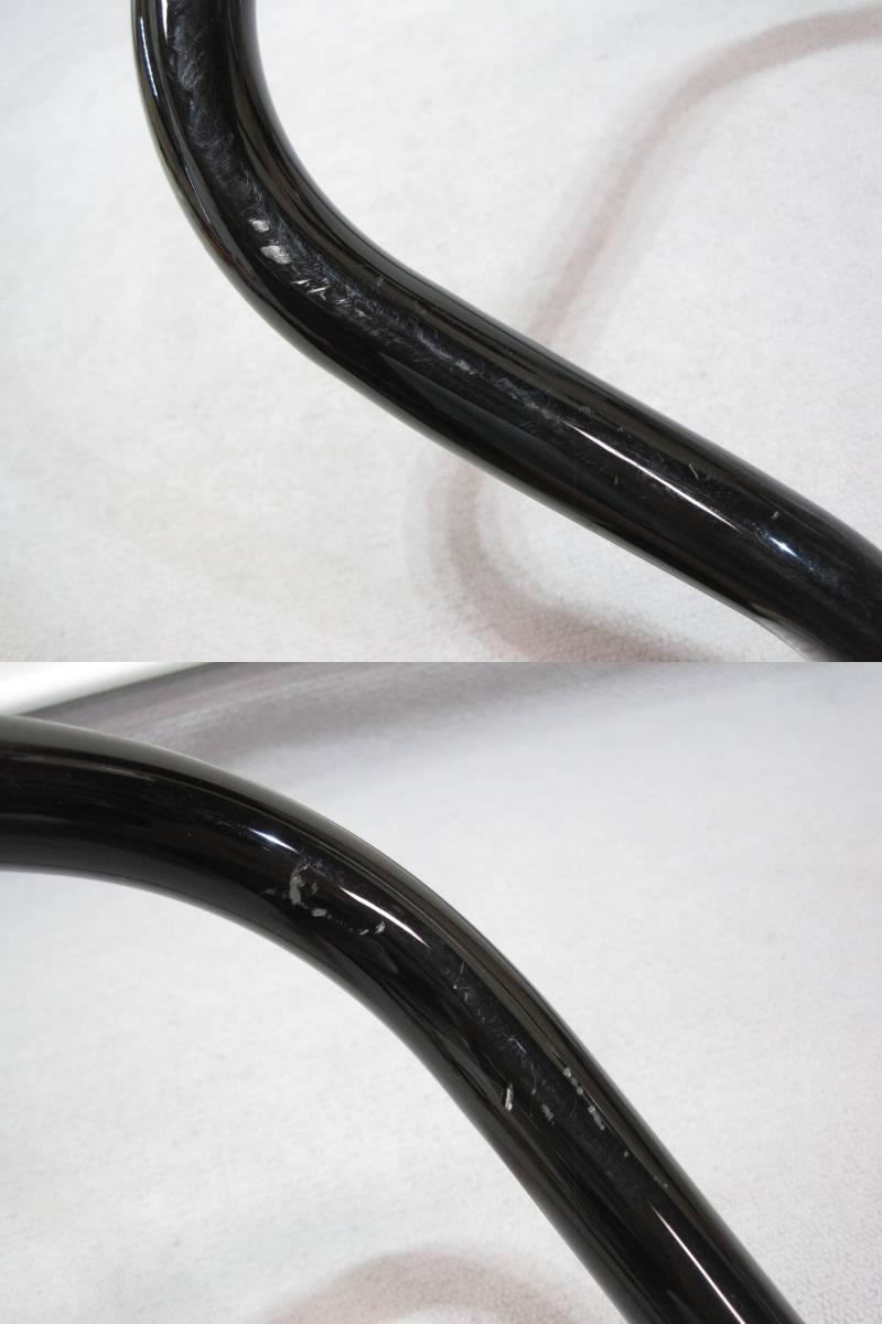 【7932⑨5】 ハーレー・ダビッドソン 1インチ(25.4mm) 社外ナロープルバックバーハンドル (幅)835×(高)150×(奥行)265mm ステンレス_画像5