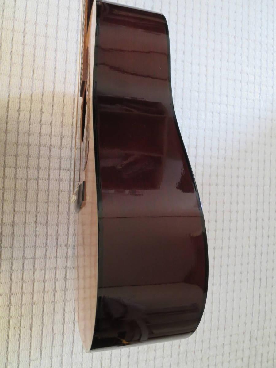 モーリスW-15アコーステックギターです。_画像7