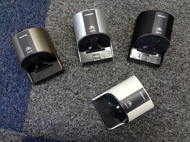 【電気自動車】シルバー 銀 ●プリウス ●EV 200V 充電コンセント *充電器   ●三菱ミーブ ●日産リーフ_画像3