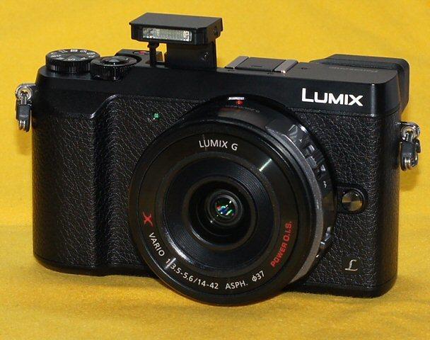 ★一発即決★Panasonic LUMIX DMC-GX7 MarkII★純正ズームレンズ&16GB付★最新ファームウェア★ミラーレス★_レンズとSDカード付で、すぐに使えます。