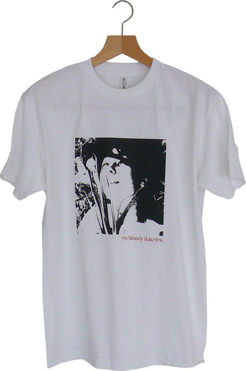【新品】My Bloody Valentine You Made~ Tシャツ Sサイズ シューゲイザー ネオアコ ギターポップ ノイズ ガレージ_画像1