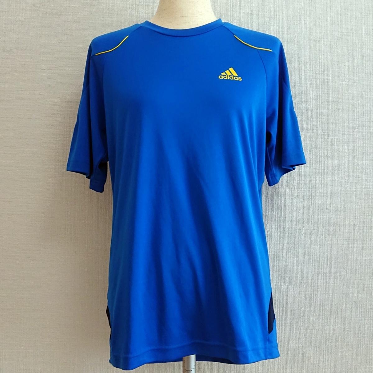 adidas アディダス Tシャツ メンズS 男性半袖Tシャツ 半袖シャツ