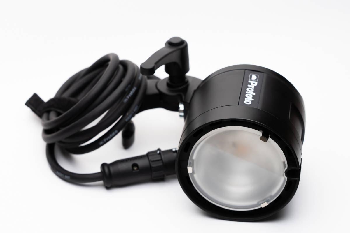 小型軽量でロケーション撮影をより簡単により迅速に。Profoto (プロフォト) B2 250 AirTTL to-go kit1灯キット[美品]