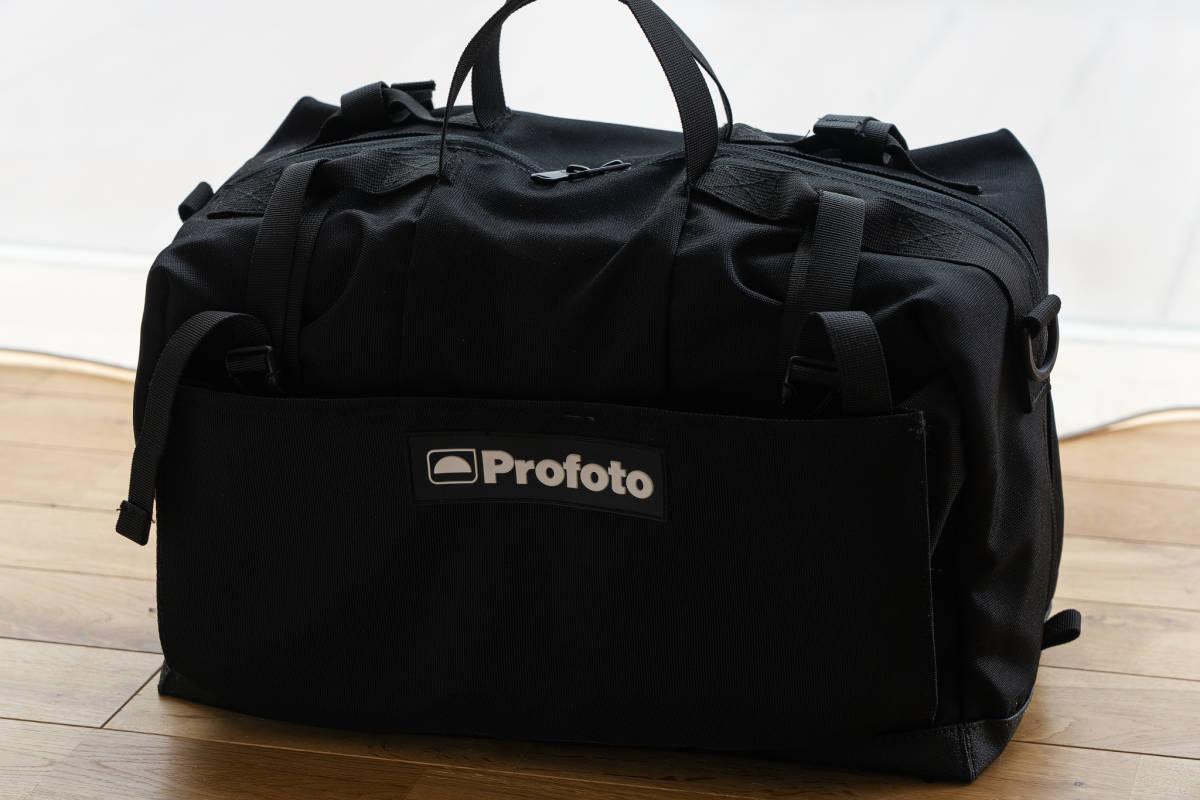 小型軽量でロケーション撮影をより簡単により迅速に。Profoto (プロフォト) B2 250 AirTTL to-go kit1灯キット[美品]_画像9