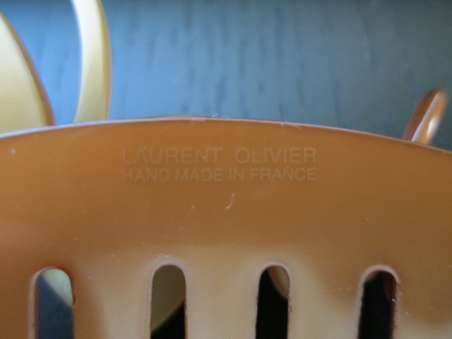 ローラン オリビエ(LAURENT OLIVIER) ヘアアクセサリー_画像3