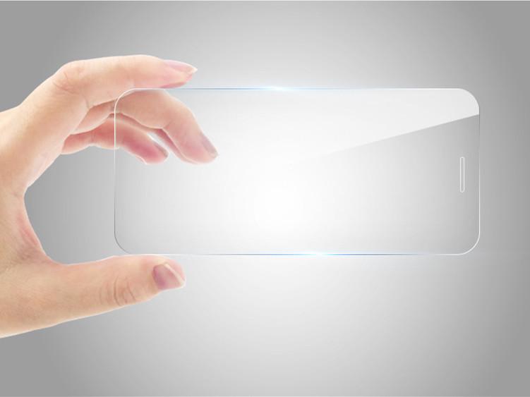 マイクロソフトSurface Goガラスフィルム 0.33MM 2.5D硬度9H強化ガラス液晶保護フィルム超薄型高感度高透過率指紋気泡防止飛散防止処理_画像2
