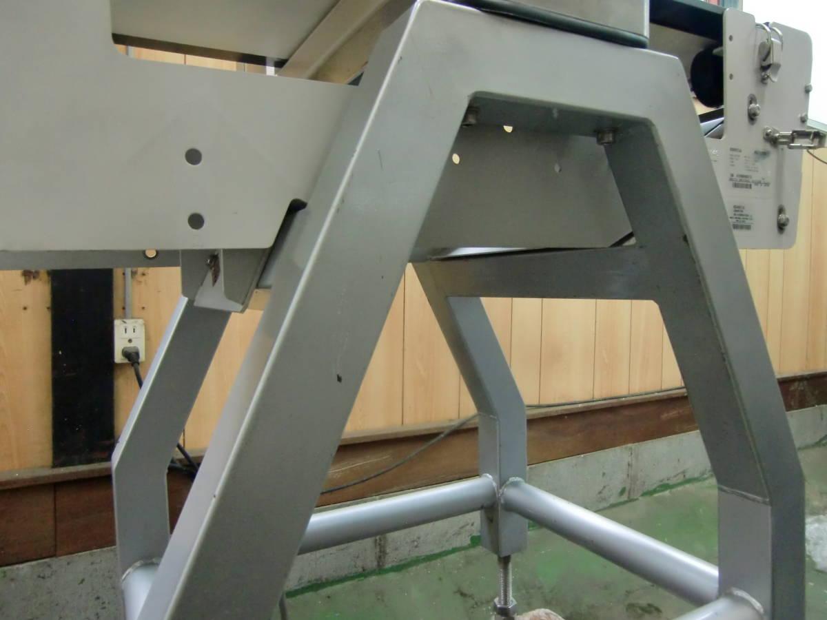 アンリツ Anritsu 金属検出機 金属探知機 Metal Detector 取扱説明書付き_画像8