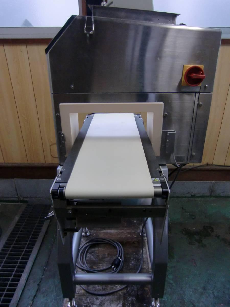 アンリツ Anritsu 金属検出機 金属探知機 Metal Detector 取扱説明書付き_画像4