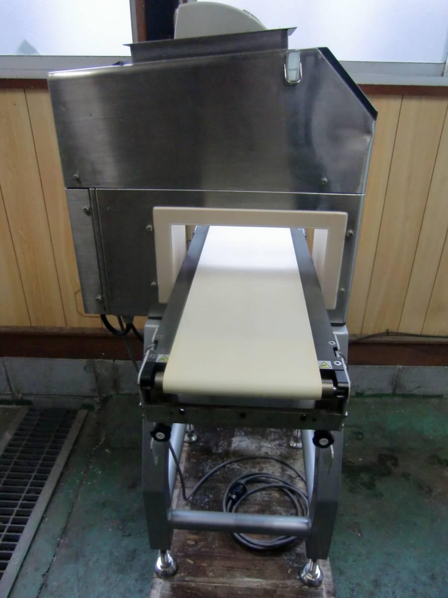 アンリツ Anritsu 金属検出機 金属探知機 Metal Detector 取扱説明書付き_画像5