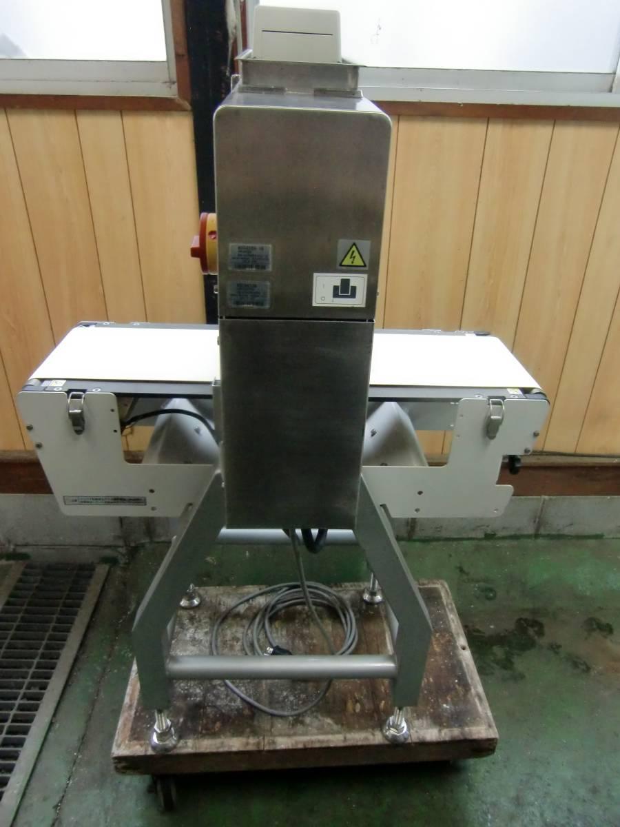 アンリツ Anritsu 金属検出機 金属探知機 Metal Detector 取扱説明書付き_画像6