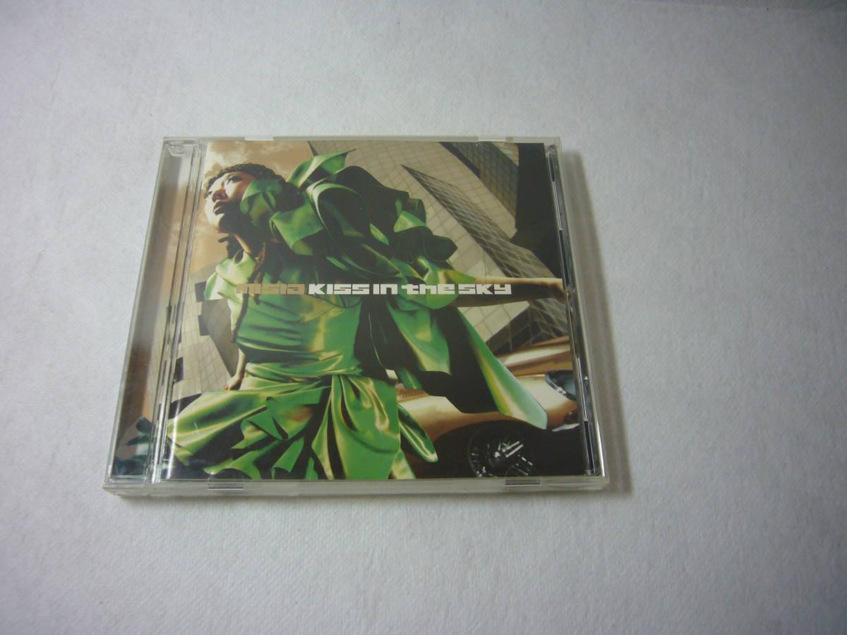 CD 「MISIA」KISS IN THE SKY