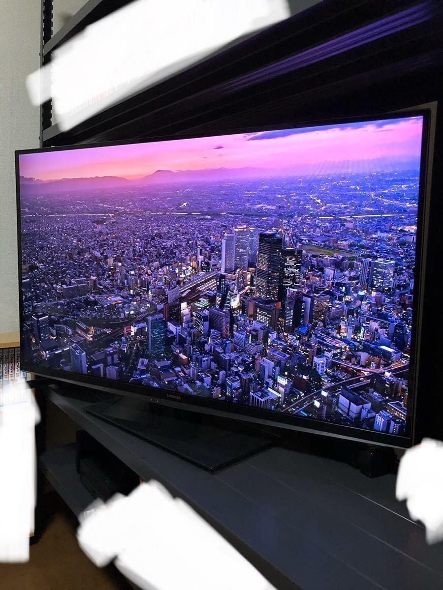 1円スタート TOSHIBA東芝REGZAレグザ47Z7 47型液晶テレビ 全録タイムシフトマシン おま
