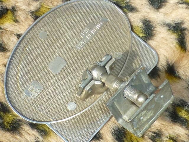 AAAトッパー KUSTOM インパラ ベルエア BOMB シボレー フリートライン ハイドロ デイトン 空冷 VW ビートル 旧車 当時物 希少 ローライダー_画像5