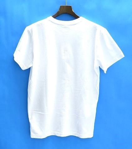 Mr.GENTLEMAN (ミスタージェントルマン) EAGLE TEE イーグルTシャツ 半袖TEE クルーネックプリント PRINT S/S T-SHIRT MISTERGENTLEMAN_画像2