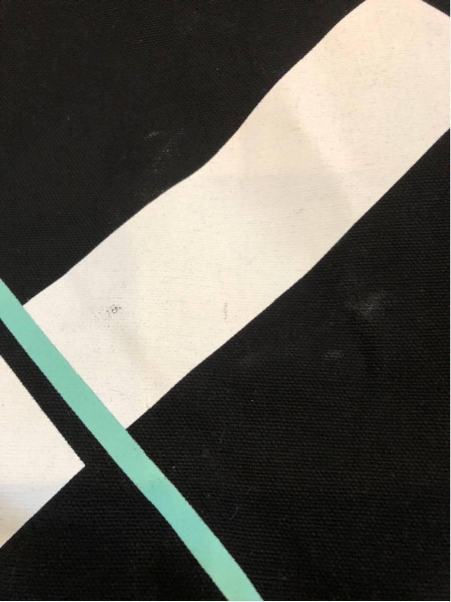 レア【ロンドン本店・2019年秋。期間限定展示のお土産品】フォートナム&メイソン  Fortnum's X Zhang Enli コットントートバッグ_画像4