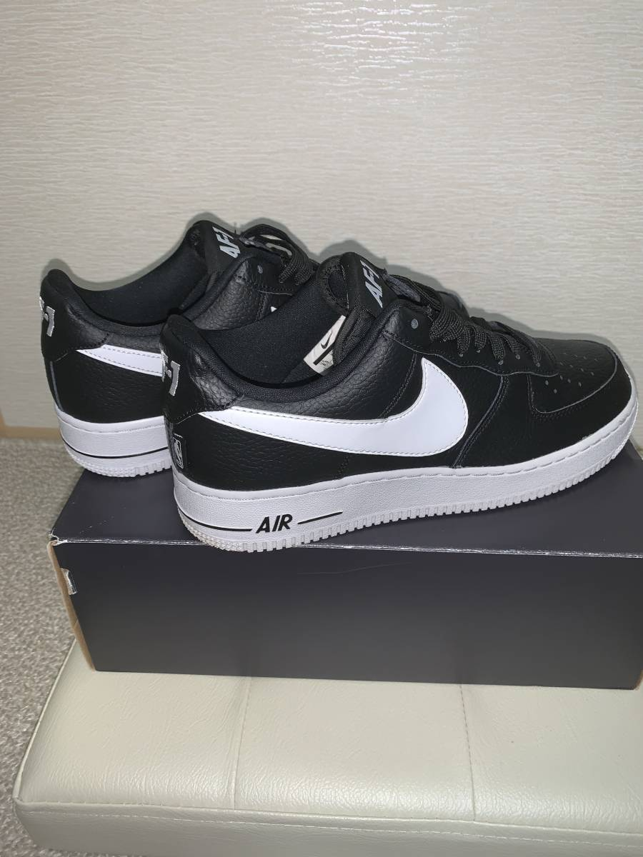 美中古 NIKE AIR FORCE 1 07' Lv8 26.5cm_画像2