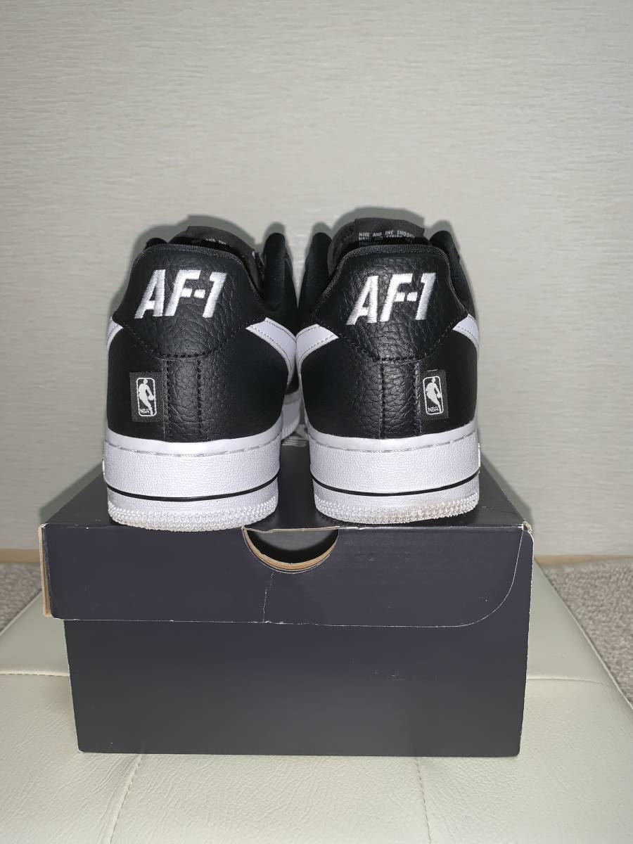 美中古 NIKE AIR FORCE 1 07' Lv8 26.5cm_画像5