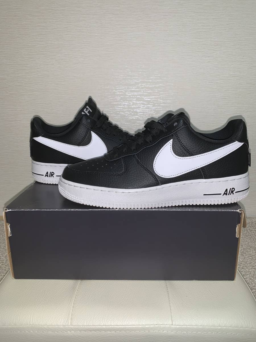 美中古 NIKE AIR FORCE 1 07' Lv8 26.5cm