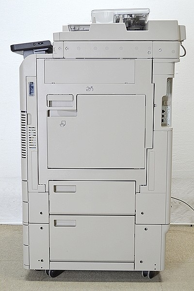 中古A3コピー機/中古A3複合機/正常動作品/88038枚/Canon/キャノン image RUNNER iR-ADV C3330F/コピー/FAX/プリンタ/スキャナ_画像3