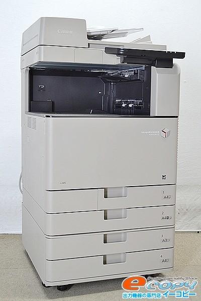 中古A3コピー機/中古A3複合機/正常動作品/88038枚/Canon/キャノン image RUNNER iR-ADV C3330F/コピー/FAX/プリンタ/スキャナ_画像1