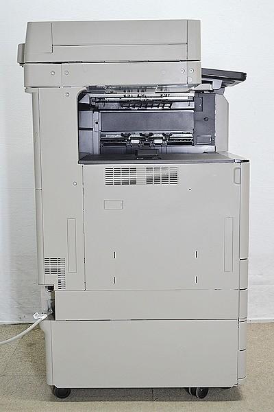 中古A3コピー機/中古A3複合機/正常動作品/88038枚/Canon/キャノン image RUNNER iR-ADV C3330F/コピー/FAX/プリンタ/スキャナ_画像5