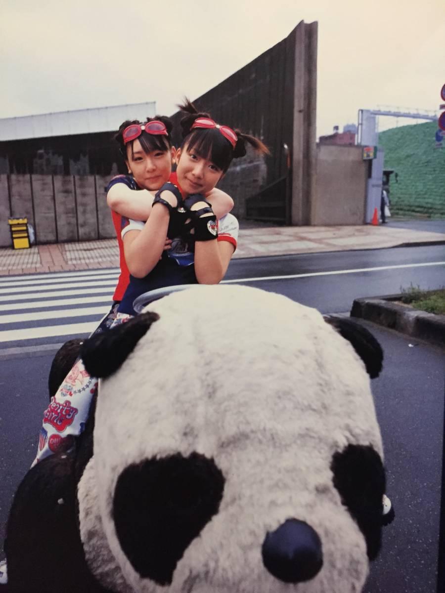 古本 帯なし 写真集 辻加護 辻希美 加護亜依 撮影:Shigeru Toyama モーニング娘。 制服 送料¥188~_画像4