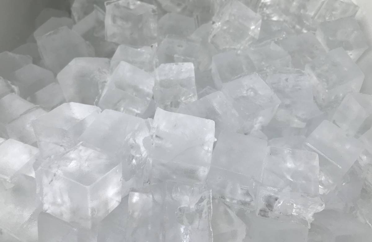 パナソニック/Panasonic(旧サンヨー) 業務用 全自動製氷機 店舗 厨房 SIM-S38A_画像4