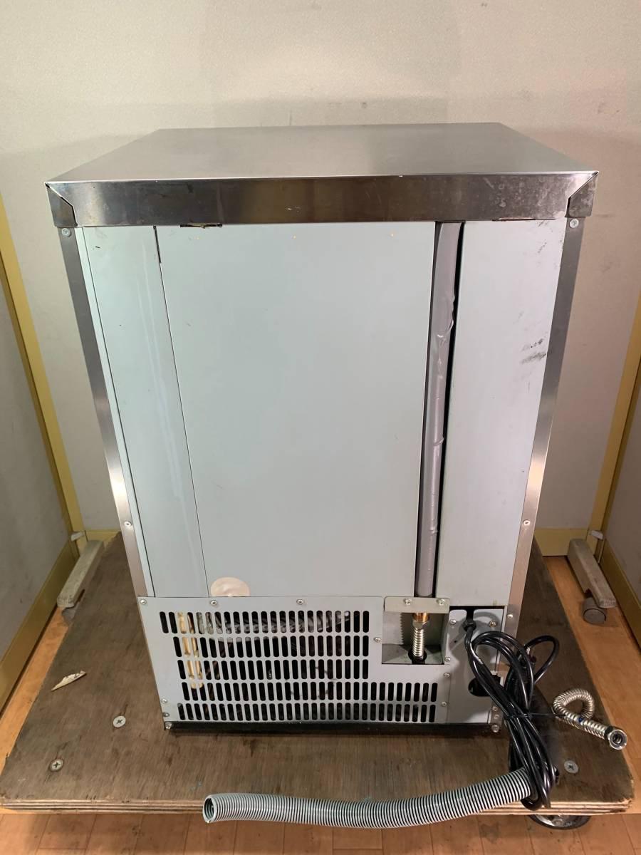 パナソニック/Panasonic(旧サンヨー) 業務用 全自動製氷機 店舗 厨房 SIM-S38A_画像9