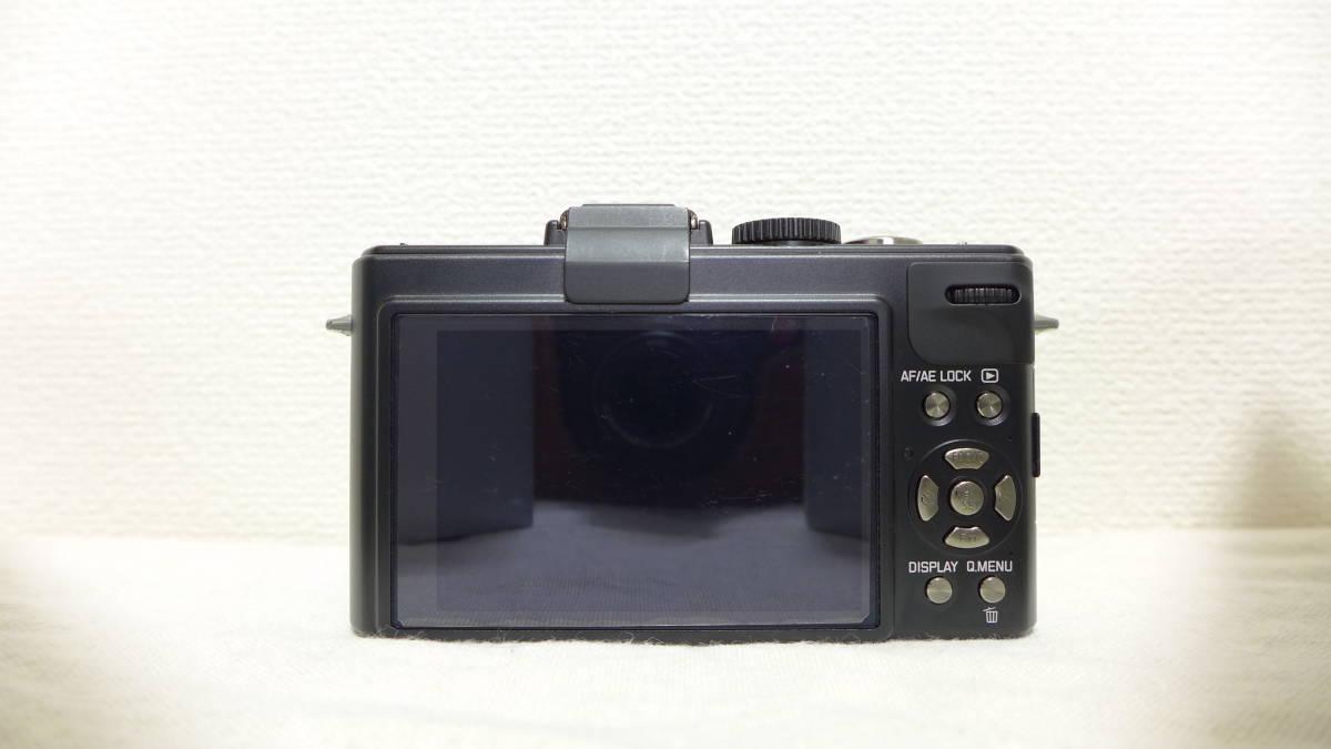 ライカ Leica D-Lux 5 元箱付き_画像4
