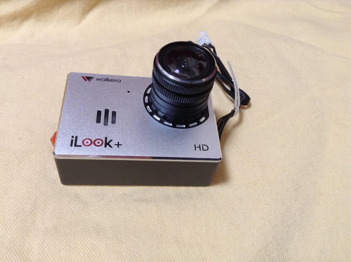 walkera ワルケラ FPV iLooK+ HDカメラ♪350/X4 /H500♪用