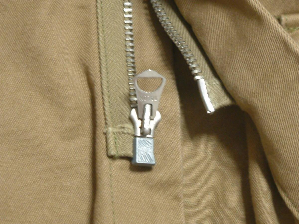 ◎リアルマッコイズ 純正カスタム JUMP JACKET 506TH P.I.R (MOD) Coat Parachute Jumper _画像7