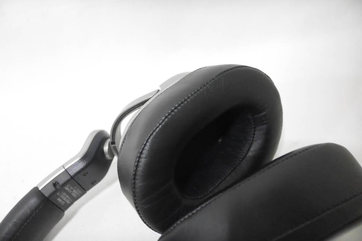 ソニー SONY 9.1ch デジタルサラウンドヘッドホンシステム 密閉型 MDR-HW700DS_画像6