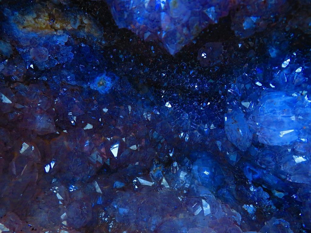 超強パワー★超迫力★限定品ブラジル産★ 天然水晶宝石★アメジストドーム 超巨大 12.26 kg★ 290 mm_画像2
