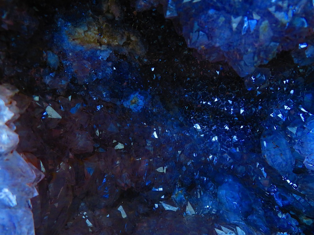 超強パワー★超迫力★限定品ブラジル産★ 天然水晶宝石★アメジストドーム 超巨大 12.26 kg★ 290 mm_画像4