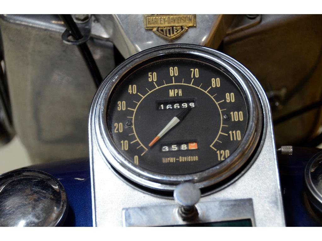 1978年式FLH 現状販売限定価格【A-284】_画像9