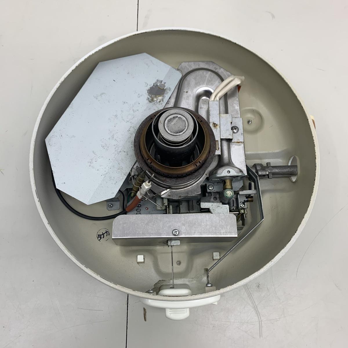 【都市ガス】 Paloma/パロマ 『業務用ガス炊飯器 PR-403SF』 2.0升炊き_画像3
