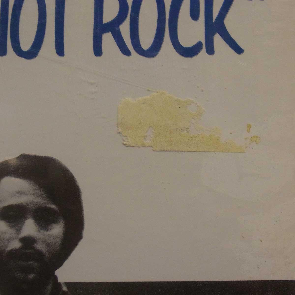 ▽激レア!シールド未開封美品!★Augusto Martelli (Bob Mitchell)「All That Swings Is Not Rock」USオリジLP #57534_画像3