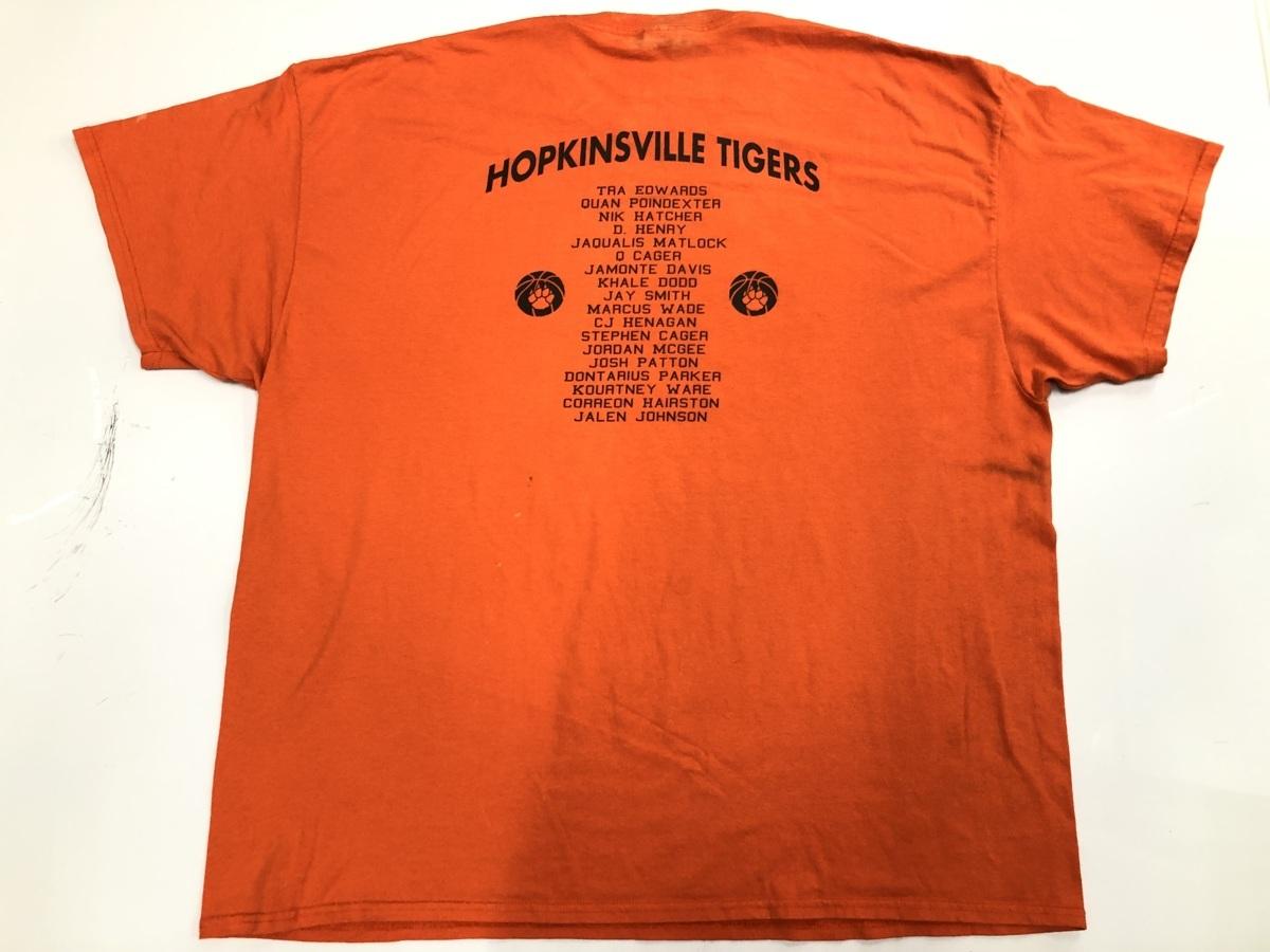 Back to Tシャツ アメリカ輸入品 USA古着卸 アメカジ サイズ3XL BIG オーバーサイズ_画像3