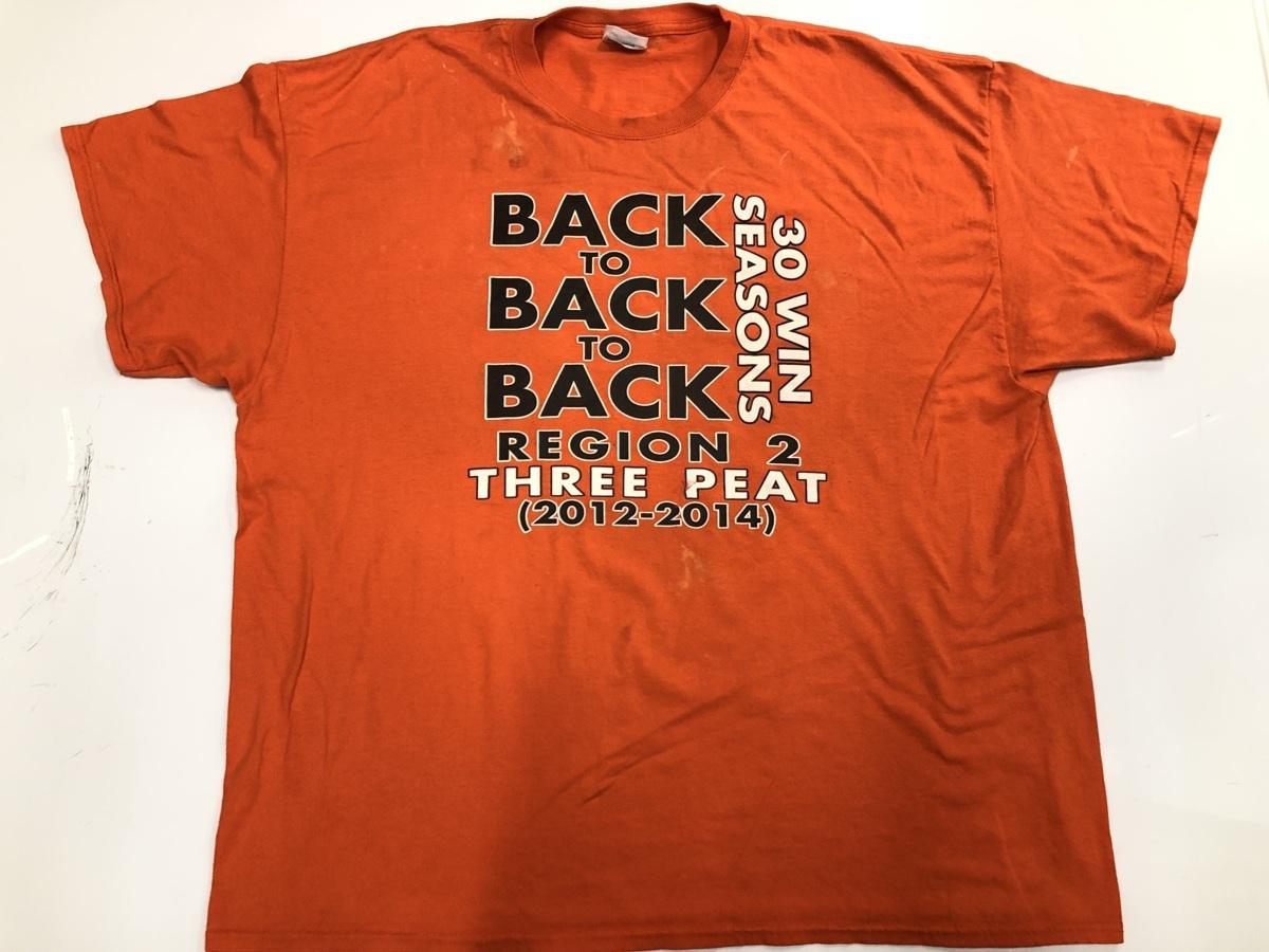 Back to Tシャツ アメリカ輸入品 USA古着卸 アメカジ サイズ3XL BIG オーバーサイズ_画像1